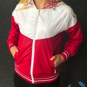 Thor Steinar Ladies Windbreaker Jacket '4 Elements'