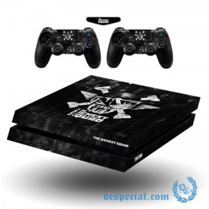 The Sickest Squad PS4 Skin 'The Sickest Squad'