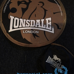 Lonsdale Frisbee 'Lonsdale Lion'