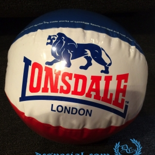 Lonsdale Beach Ball 'Lonsdale Sport'
