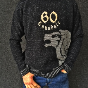 Lonsdale Sweater '60 Lonsdale'