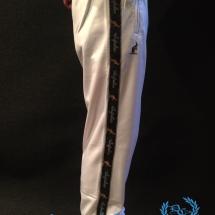 Australian Pantalon De Survetement 'White'