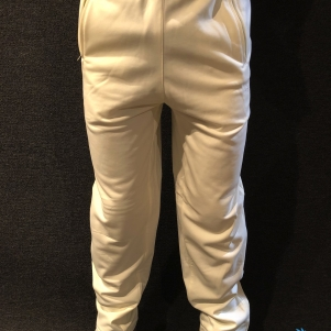 Cavello Trainingsbroek 'Full White'