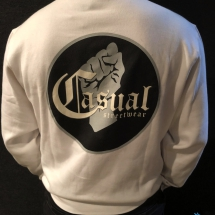 Casual Sweater 'Casual Fist'