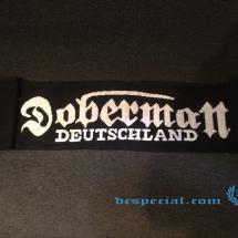 Doberman Sjaal 'Doberman Deutschland'