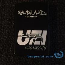 Gangland Lighter 'Uzi Does It'