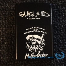 Gangland Lighter 'Welcome To Germany'
