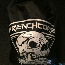 Frenchcore Stringbag 'E.F.L.'