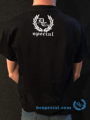 Hardcore T-shirt 'Gabber'