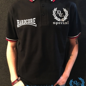 Dc's Special Polo 'Dc's Special Hardcore'