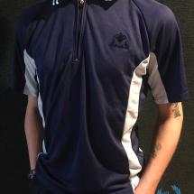 Cavello Polo De Football 'Navy Blue'