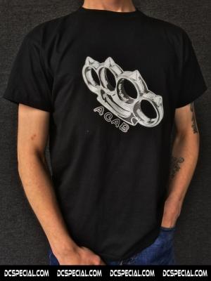 ACAB T-shirt 'Brace'