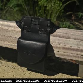 Pit Bull Hipbag 'Pit Bull Leather'