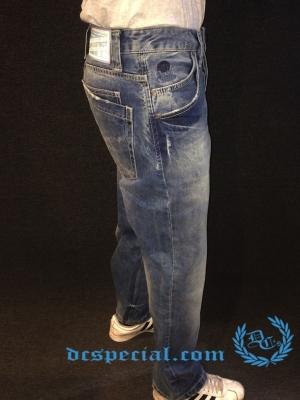 Thor Steinar Pants 'Jeans'