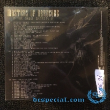 Masters Of Hardcore CD 'Chapter XXXIX - The Skull Dynasty'