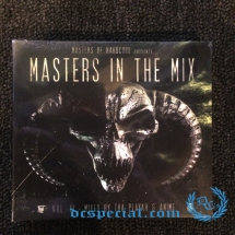 Masters Of Hardcore Presents Masters In The Mix CD 'Vol. III - Mixed By Tha Playah & Anime'