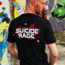 Suicide Rage T-shirt 'Suicide Rage'