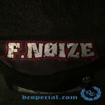 F.Noize Hipbag 'F.Noize'