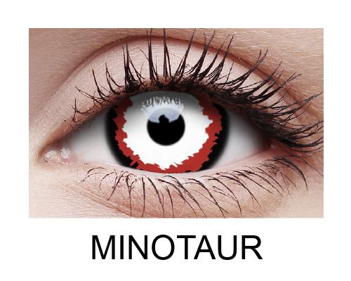 Eye Lenses 'Minotaur'