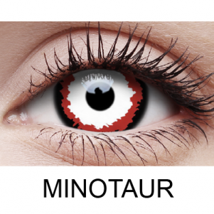 Eye Lenses 'Minotaur'