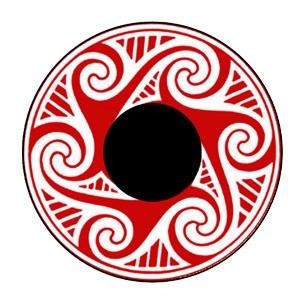 Eye Lenses 'Celtica'