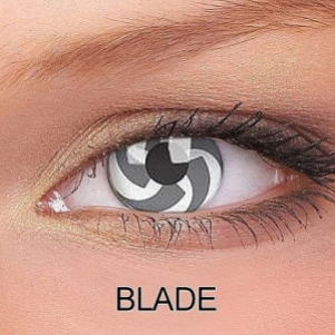 Eye Lenses 'Blade'