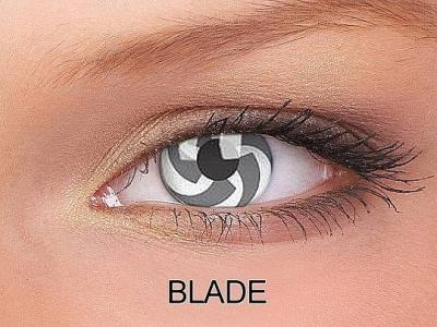Ooglenzen 'Blade'