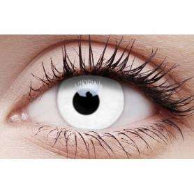 Eye Lenses 'Cross Eyed'