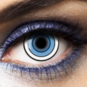 Eye Lenses 'Naruto'