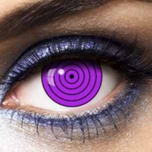 Eye Lenses 'Rinnegan'