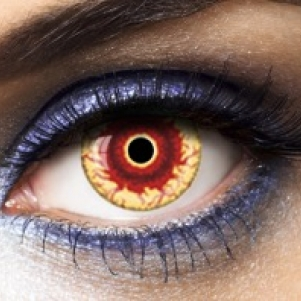 Eye Lenses 'Demon'