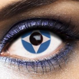Eye Lenses 'Ice Fire'
