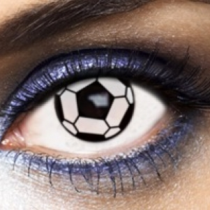 Eye Lenses 'Soccer'