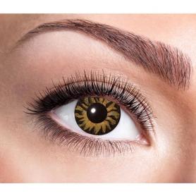 Eye Lenses 'Tiger'