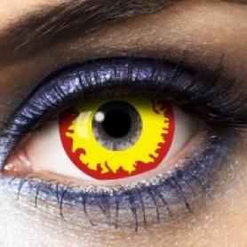 Eye Lenses 'Fire'