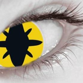 Eye Lenses 'Raoch'