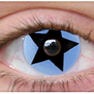 Eye Lenses 'Rock Star'