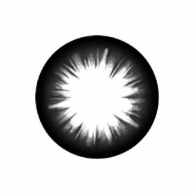 Eye Lenses 'Geo Circle'