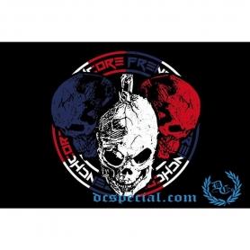 Frenchcore Flag 'Frenchcore Classic'