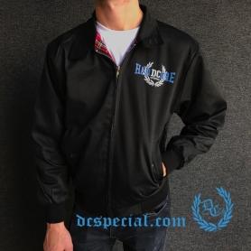 Dc's Special Harrington Jacket 'Anno'