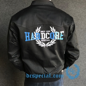 Dc's Special Harrington Jacket 'Anno'