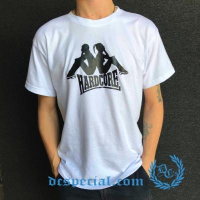 Hardcore T-shirt 'Gabba'