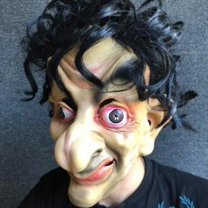Masker 'Mr. Bean'