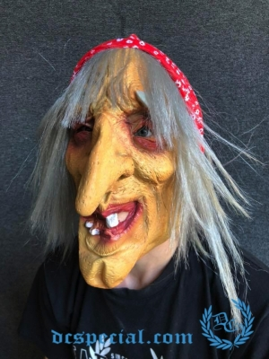 Masker 'The Witch'
