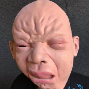 Masque 'Baby Face'