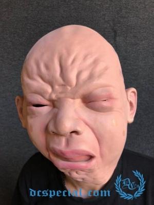 Masker 'Baby Face'