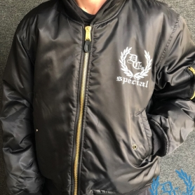 Dc's Special Bomber Jacket 'Dc's Special'