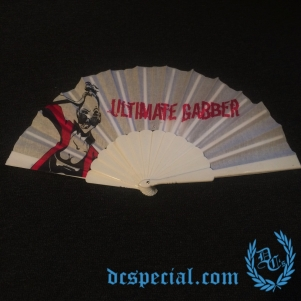 Ultimate Gabber Waaier 'Ultimate Gabber'