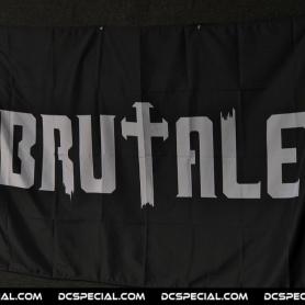 Brutale Flag 'Brutale'