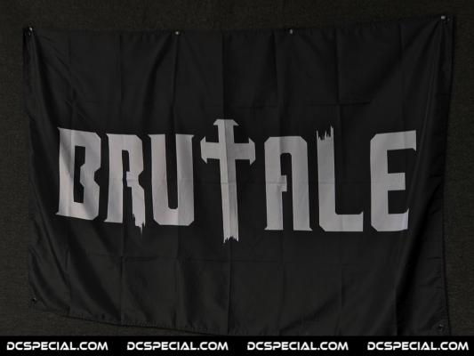 Brutale Vlag 'Brutale'